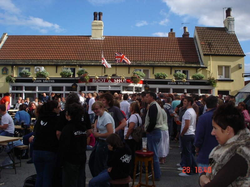 The Boot Shoe Ackworth